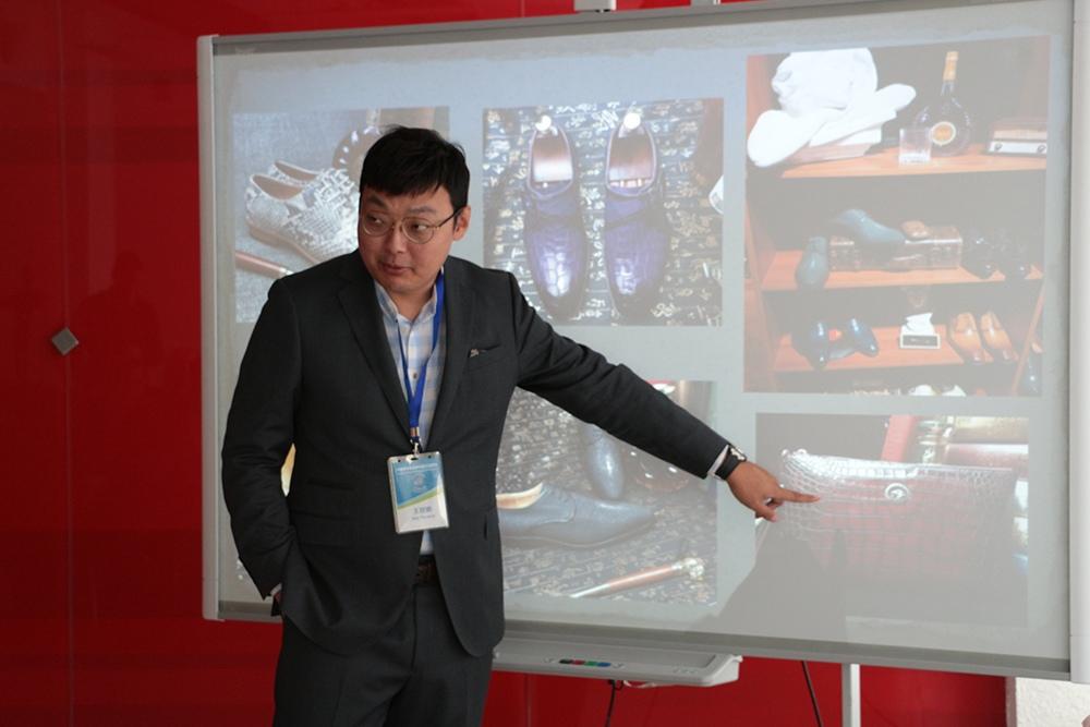 Перспективные бизнес-проекты от китайских резидентов РКМБИ