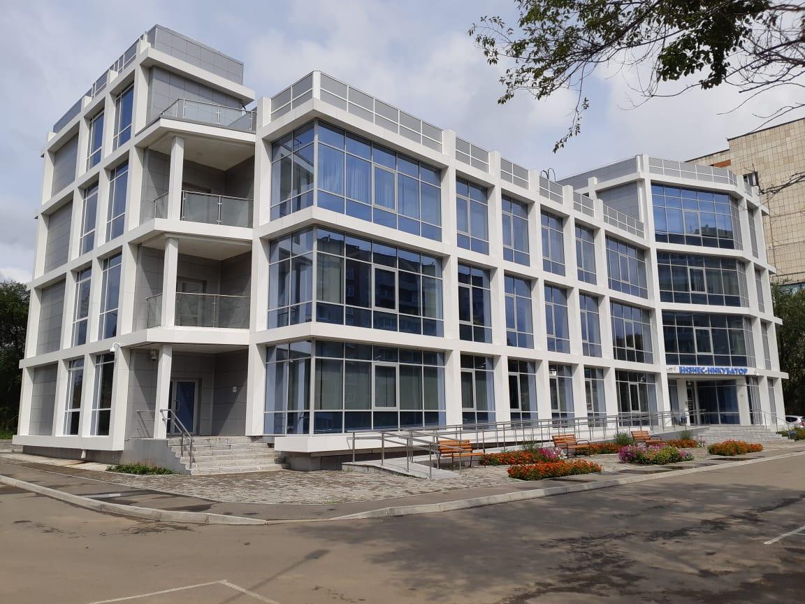 Мастерские по развитию некоммерческих организаций пройдут в Комсомольске-на-Амуре