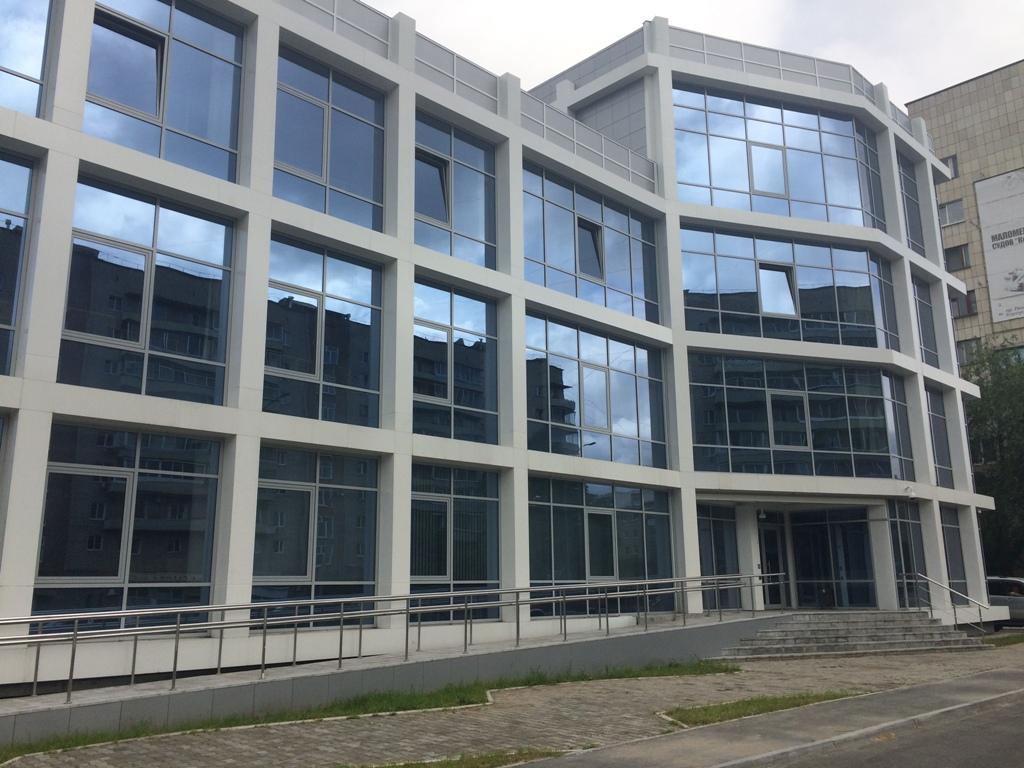Открытие краевого бизнес-инкубатора<br>в г. Комсомольске-на-Амуре (31 июля 2018 г.)